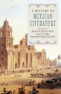 (ebook) History of Mexican Literature - Reference