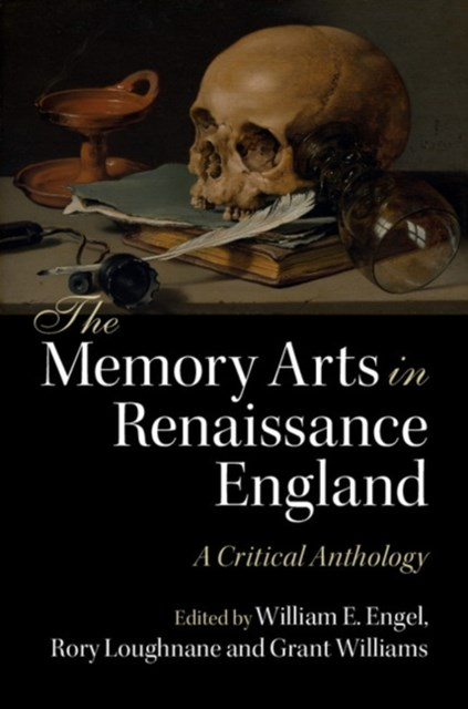 (ebook) Memory Arts in Renaissance England