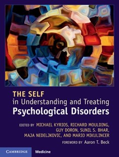 (ebook) Self in Understanding and Treating Psychological Disorders - Reference Medicine