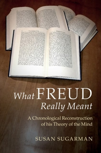 (ebook) What Freud Really Meant