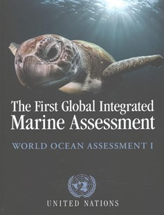 The First Global Integrated Marine Assessment by United Nations (9781316510018) - HardCover - Reference Law