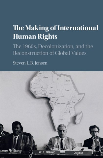 Making of International Human Rights