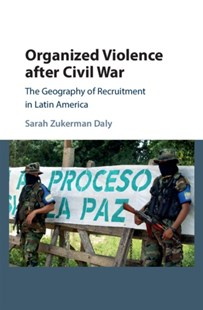 (ebook) Organized Violence after Civil War - Military