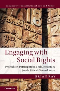 (ebook) Engaging with Social Rights - Politics Political Issues