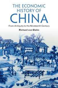 (ebook) Economic History of China - Business & Finance Ecommerce