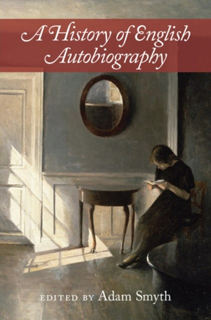 History of English Autobiography
