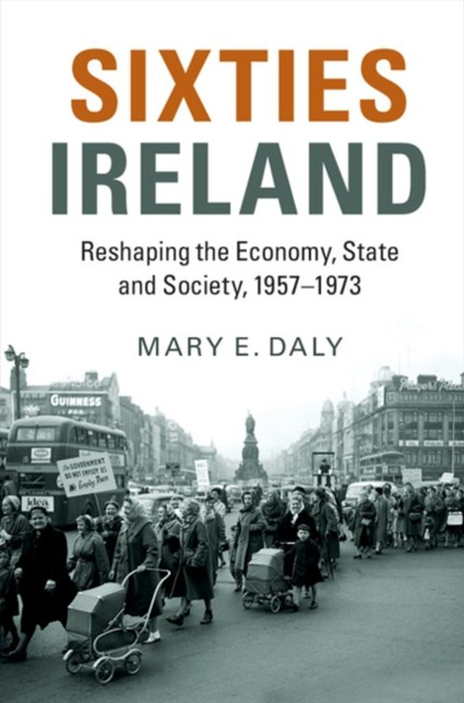 (ebook) Sixties Ireland
