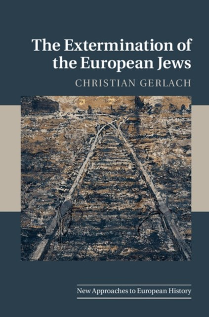 (ebook) Extermination of the European Jews