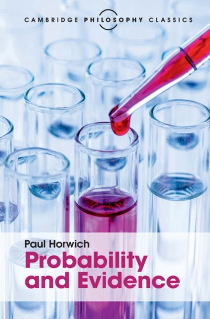 (ebook) Probability and Evidence