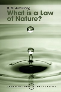 (ebook) What is a Law of Nature? - Philosophy Modern