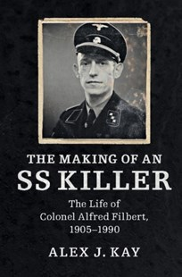 (ebook) Making of an SS Killer - Biographies General Biographies