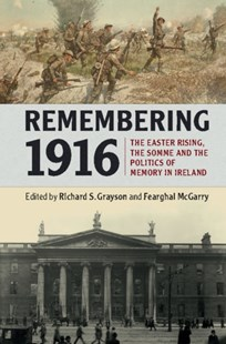 (ebook) Remembering 1916 - History European