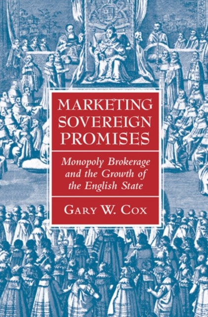 (ebook) Marketing Sovereign Promises