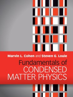 (ebook) Fundamentals of Condensed Matter Physics - Science & Technology Engineering
