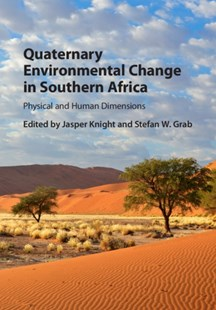 (ebook) Quaternary Environmental Change in Southern Africa - Science & Technology Engineering