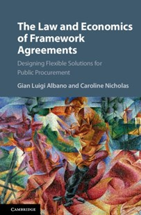 (ebook) Law and Economics of Framework Agreements - Politics Political Issues