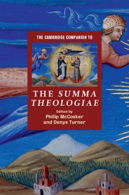 (ebook) Cambridge Companion to the Summa Theologiae