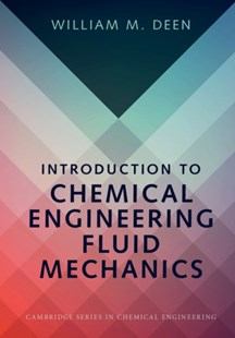 (ebook) Introduction to Chemical Engineering Fluid Mechanics - Science & Technology Engineering