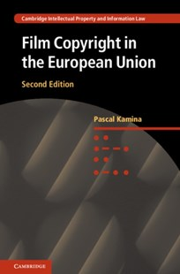 (ebook) Film Copyright in the European Union - Reference Law