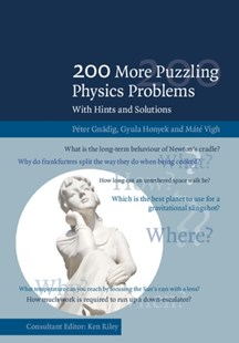 (ebook) 200 More Puzzling Physics Problems - Science & Technology Engineering