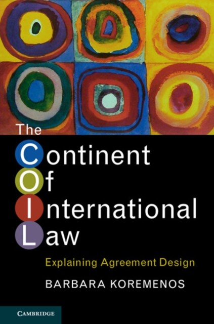 (ebook) Continent of International Law