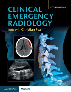 (ebook) Clinical Emergency Radiology - Reference Medicine