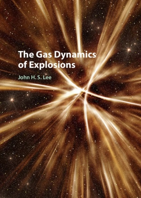 Gas Dynamics of Explosions
