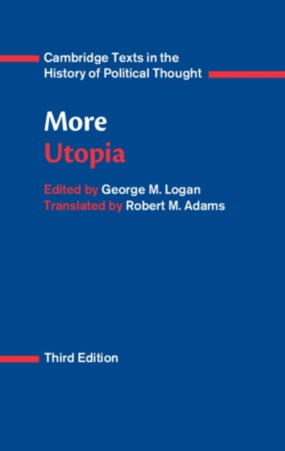 (ebook) More: Utopia