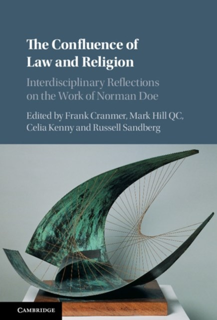 (ebook) Confluence of Law and Religion