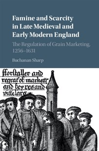 (ebook) Famine and Scarcity in Late Medieval and Early Modern England - Business & Finance Ecommerce