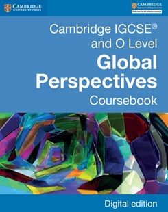 (ebook) Cambridge IGCSE(R) and O Level Global Perspectives Coursebook Digital Edition - Education