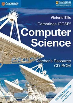 Cambridge IGCSE® and O Level Computer Science Teacher