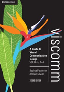 Viscomm 2ed Pack (Textbook and Interactive Textbook) by Jacinta Patterson, Joanne Saville (9781316621981) - Multiple-item retail product - Education