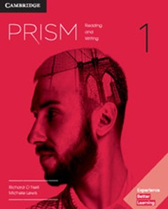 Prism Level 1 Student