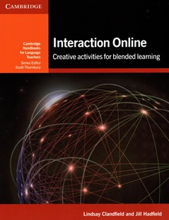 Interaction Online Paperback with Online Resources by Lindsay Clandfield, Jill Hadfield (9781316629178) - PaperBack - Education IELT & ESL