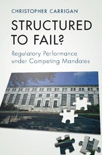 Structured to Fail? by Christopher Carrigan (9781316632802) - PaperBack - Business & Finance Ecommerce