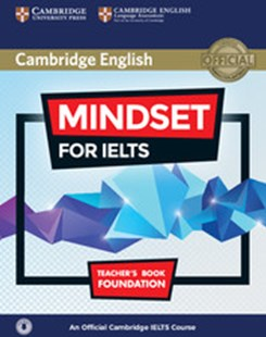 Mindset for IELTS Foundation Teacher's Book with Class Audio by Jishan Uddin (9781316640241) - Multiple-item retail product - Education IELT & ESL