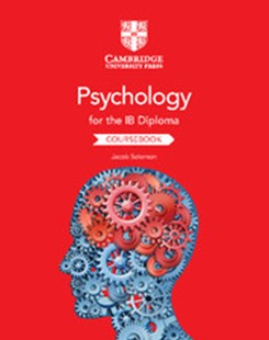Psychology for the IB Diploma Coursebook by Jacob Solomon (9781316640807) - PaperBack - Education
