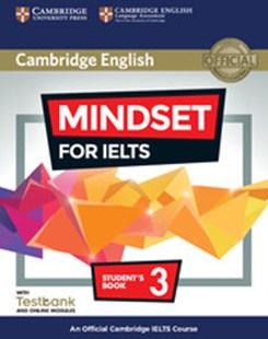 Mindset for IELTS Level 3 Student's Book with Testbank and Online Modules by Greg Archer, Claire Wijayatilake (9781316649268) - PaperBack - Education IELT & ESL
