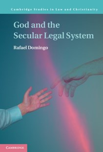 (ebook) God and the Secular Legal System - Reference Law