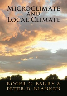 (ebook) Microclimate and Local Climate - Science & Technology Biology