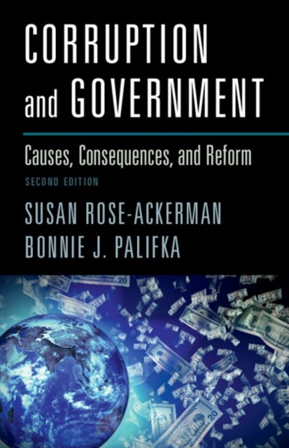 (ebook) Corruption and Government