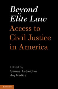 (ebook) Beyond Elite Law - Reference Law