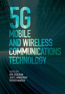 (ebook) 5G Mobile and Wireless Communications Technology - Computing Networking
