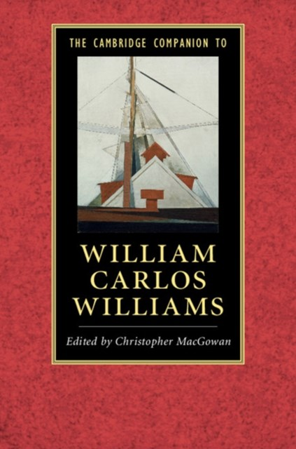 Cambridge Companion to William Carlos Williams
