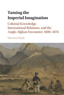 (ebook) Taming the Imperial Imagination - History African