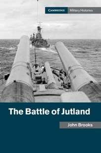 (ebook) Battle of Jutland - History European