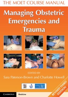 (ebook) Managing Obstetric Emergencies and Trauma - Family & Relationships Pregnancy & Childbirth