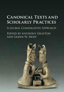 (ebook) Canonical Texts and Scholarly Practices - History