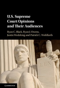 (ebook) US Supreme Court Opinions and their Audiences - Reference Law
